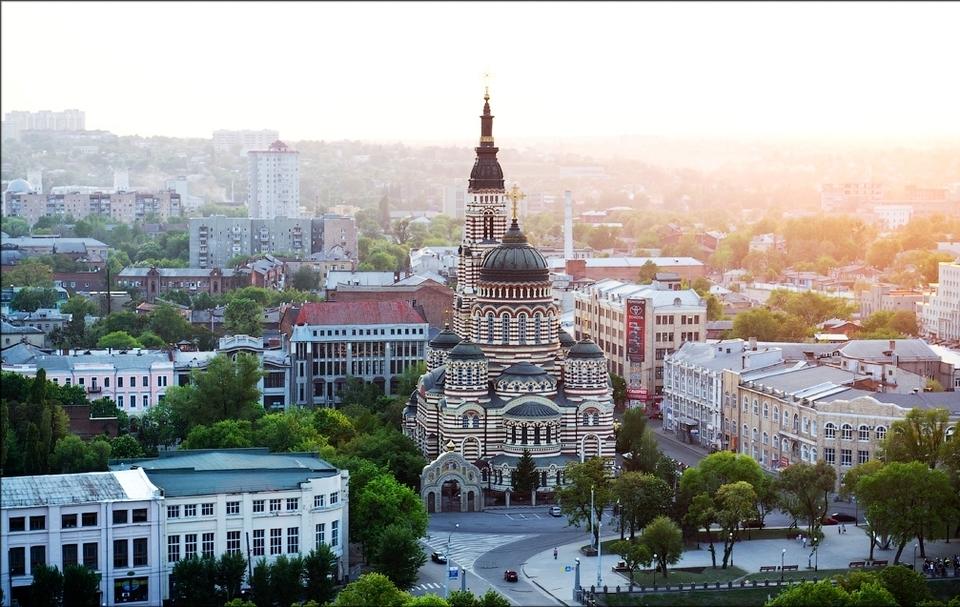выбирают украина город харьков картинки знаем, что именно