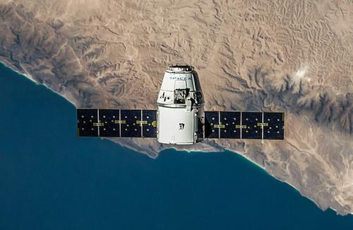 SpaceX планирует стать глобальным интернет-провайдером