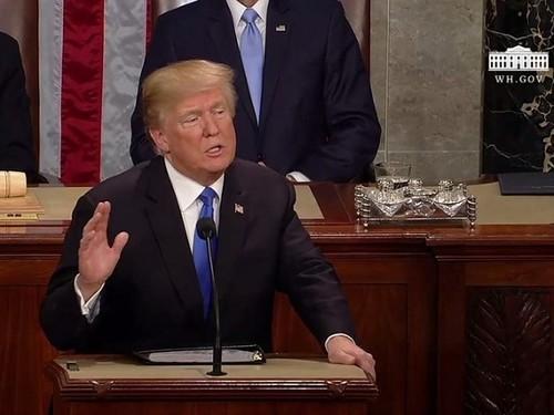 Трамп одобрил усиление санкций против России
