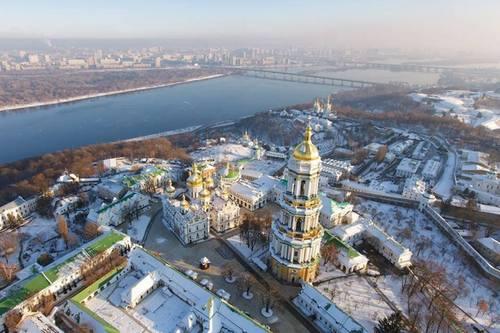Прогноз погоды в Украине на выходные, 17-18 февраля
