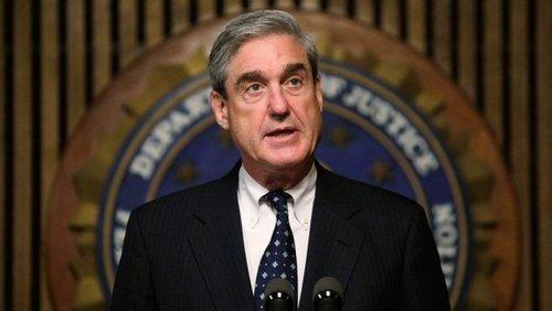 Спецпрокурор Мюллер выдвинул обвинения против 13 россиян