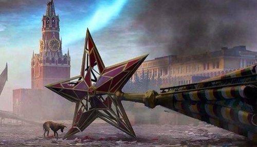 2024 год. Будущее России