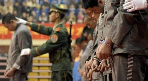 Борьба с коррупцией по-китайски: элитная тюрьма переполнена чиновниками