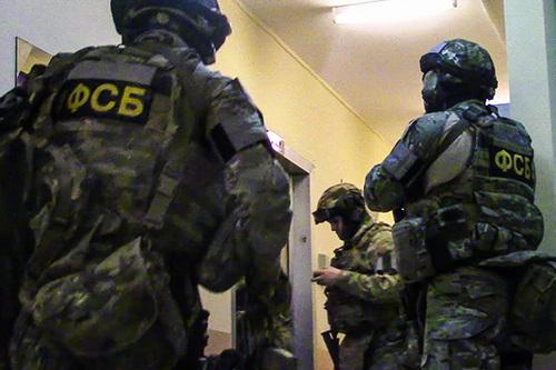 В Дагестане начали задерживать высокопоставленных силовиков