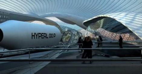 """""""Hyperloop – украинский шанс на Джек Пот"""" - Кирилл Сазонов"""