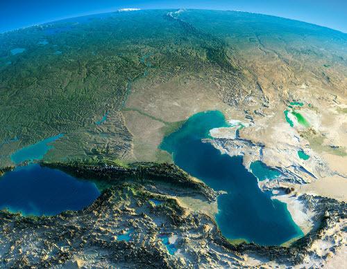 Каспийскому морю напророчили судьбу Аральского