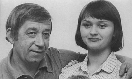 Борислав и Екатерина Брондуковы: король эпизода и его ангел-хранитель