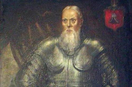 Сто великих украинцев — Воевода Киевский Адам Кисель