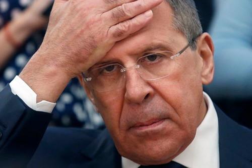 «Кокаиновый МИД или кокаиновый Кремль?» - Игорь Яковенко