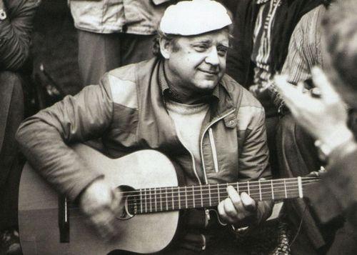 Жизнь как любовь: любимые женщины и песни Юрия Визбора
