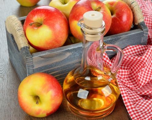 Яблочный уксус – польза и вред, рецепты для лица