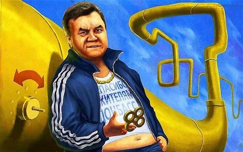 """""""Путин хочет вернуть Януковича на Донбасс"""" - Виталий Портников"""