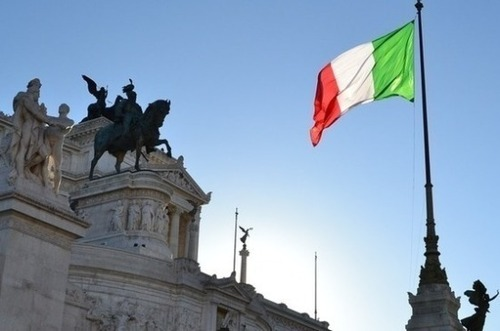 Парламентские выборы в Италии: пророссийские популисты побеждают демократов