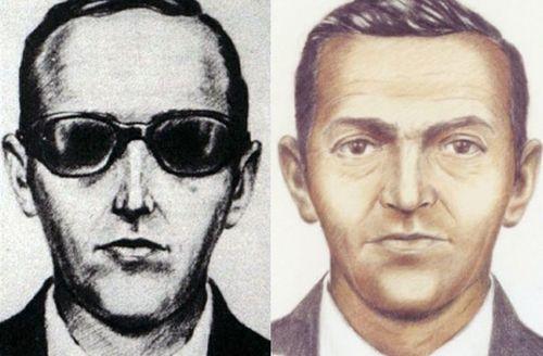 Самый загадочный человек в истории ограблений