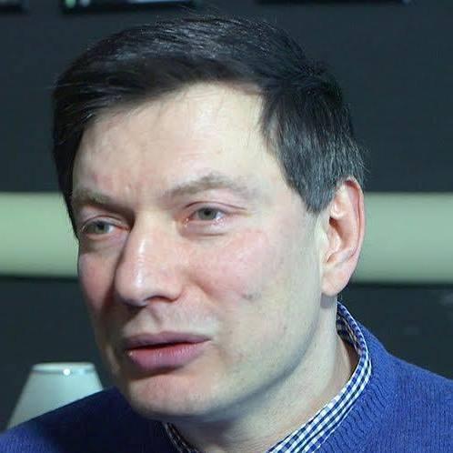 """Путин слаб"" - Игорь Эйдман"