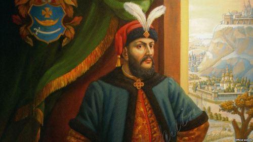 Сто великих украинцев — Петро Дорошенко