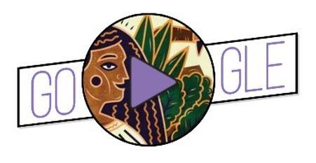 Поделись своей историей: Google поздравил с Международным женским днем