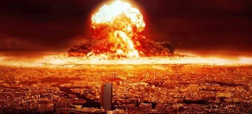 Кремль готов нанести ядерный удар в любую минуту