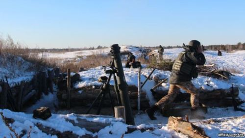 Війська РФ розміщено для раптової війни проти України