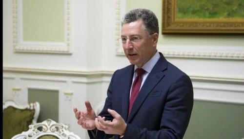 «Пришло время жестких мер за Крым» - Курт Волкер