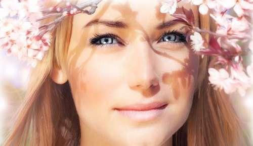 Несколько советов как сохранить красоту и молодость кожи