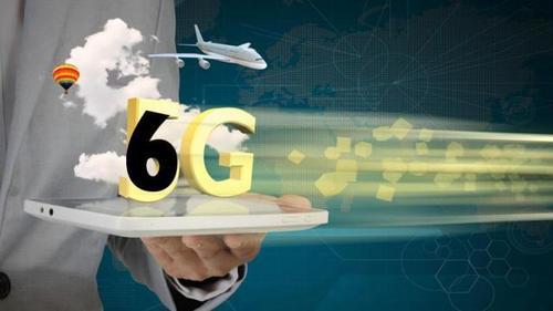 Китайские ученые начали разрабатывать новый стандарт мобильной связи шестого поколения 6G