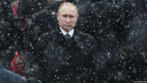 Із Росії з любов'ю: шантаж, мельдоній, фейки, Гіві та інші