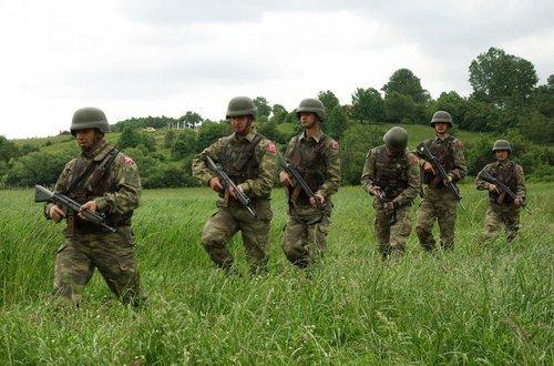 Войска Турции вышли на околицы Африна
