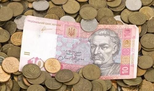 Бумажную гривну заменят монетами