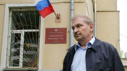 Близкий друг Березовского найден мертвым в Лондоне со следами удушения