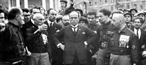Бой журналиста с Гитлером