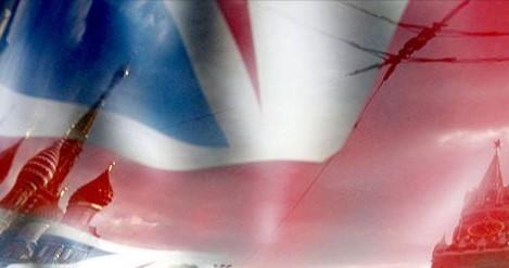 «Великобритания подводит Россию к точке невозврата» - Кирилл Сазонов