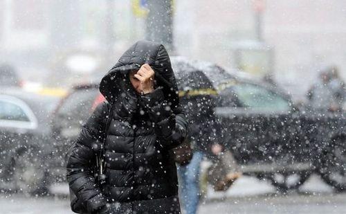 Прогноз погоды в Украине на выходные, 17-18 марта