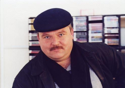 «Кто убил Михаила Круга?» - Эдуард Храмов