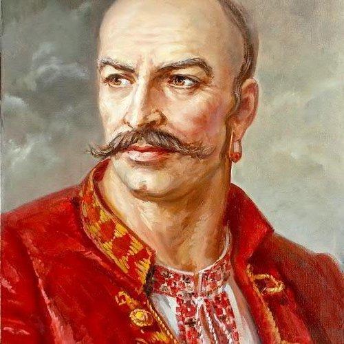 Сто великих украинцев — Иван Гонта