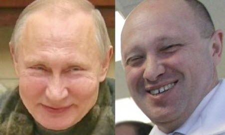 Теория научного Путинизма — Глава 2