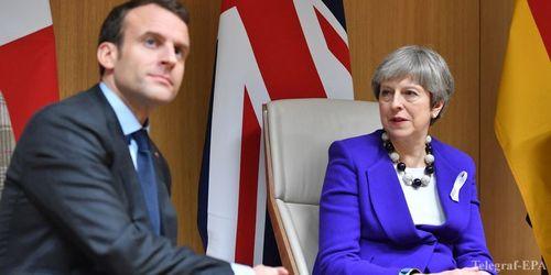 Британия официально заявила, чем отравили Скрипаля