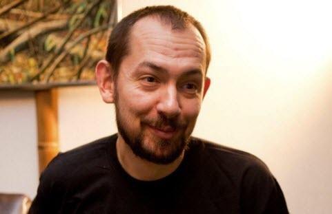 """""""Про вождя и про «краснокожих»"""" - Роман Цимбалюк (ВИДЕО)"""