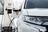 Mitsubishi Motors відкрила перші зарядні станції в Україні