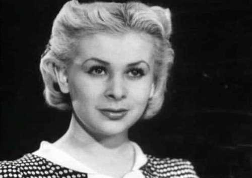 Валентина Серова: тайна смерти знаменитой актрисы