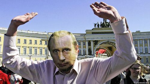 Приключения кремлевского порошка: КГБ и кокаин в городе Путина