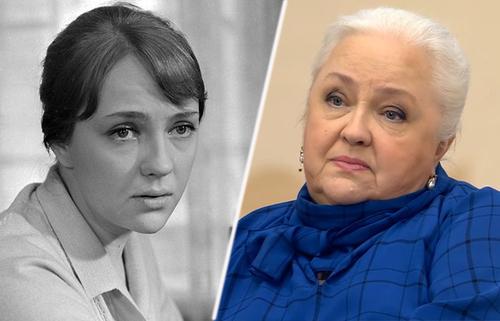 Екатерина Градова: Почему актриса винит себя в смерти Андрея Миронова