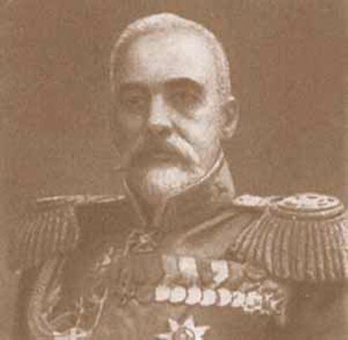 Сто великих украинцев — Иван Григорьевич Григорович-Барский