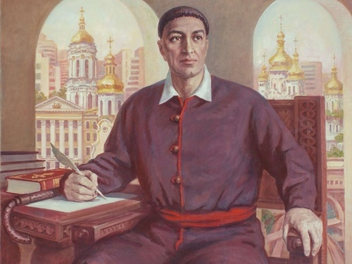 Сто великих украинцев — Григорий Саввич Сковорода