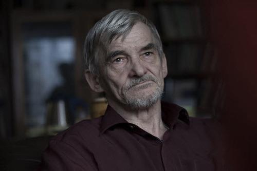 «Безвинная жертва конфликта между Украиной и и Россией» - Эдуард Храмов