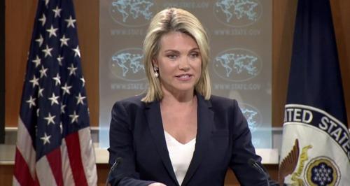 Госдеп США пригрозил Москве новыми мерами из-за «зеркальной» высылки дипломатов