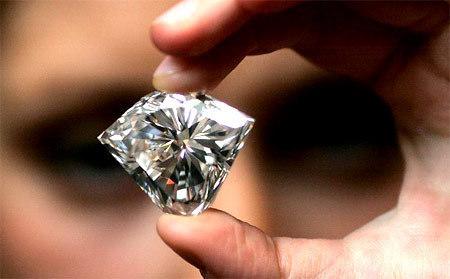 """Притча """"Об алмазе"""""""