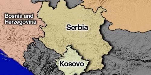 Косово и Сербия — на грани нового конфликта