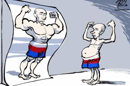 Частная разведка США: В России назревает бунт