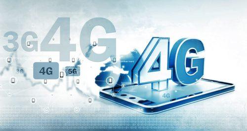 Два оператори мобільного зв'язку запустили технологію 4G в Україні